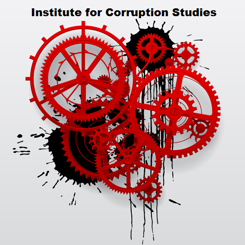Institute for Corruption Studies